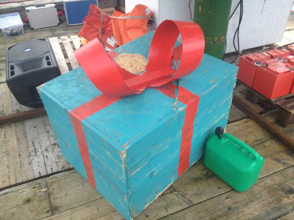 generatorpakke